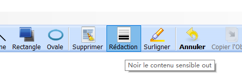 PDF Rédaction
